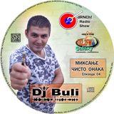 Miksanje Chisto Onaka Epizoda 04 By Dj Buli Made For dRNcH Radio Show On Galaxy 102 2 Fm - 2015