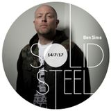 Solid Steel Radio Show 14/7/2017 Hour 1 - Ben Sims