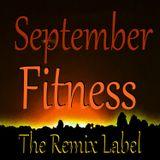 September Fitness Music