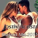 Bachata Super Mix 2015 - Jostin Acosta