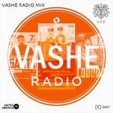 Vashe Radio Mix by Dj UZO