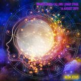 Lunar Stage -ॐ- Transylvania Calling -ॐ- 14 August 2019