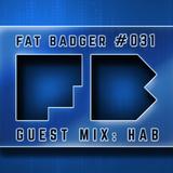 HAB - Guest Mix (Liquid Funk) [FBP#31]