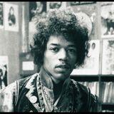 FUNKY JIMI (tribute to Jimi Hendrix)
