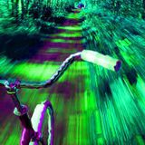 Racing with the psychedelic