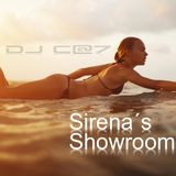Set Sirena´s Showroom By Dj C@7