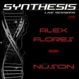 Alex Flores b2b NüSon @ Synthesis Live Session #29