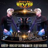 Nonstop - Mong Kiếp Sau Vẫn Là Anh Em - Dj Duy kon Remix