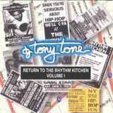 Return to the Rhythm Kitchen - Volume 1