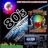 80's The Wonder Years