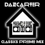 Minished of sound classics promo