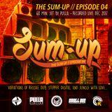 The Sum Up #04 - DUB REGGAE