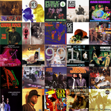 Golden Era Hip Hop Mix Vol.6: 1991