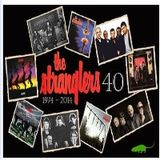 THE STRANGLERS Ruby Anniversary [Volume Two of Three]