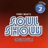DJ Gijs Fieret - Ferry Maat Soulshow In The Mix - Volume 2