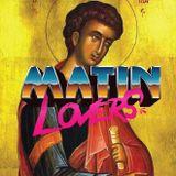 Les Matin Lovers - On a Spoilé Saint Thomas - Episode 93 - 2018.03.27