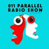 Parallel Radioshow 011 with Daniela La Luz - Polska Special