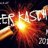 Peer Kaschen - NYE 2017 Mix -
