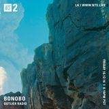 Bonobo - 16th December 2016