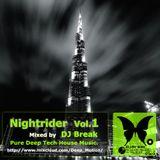 Nightrider Vol.1