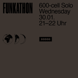 Funkathon Nr. 38 - The Darker Than Usual Edition