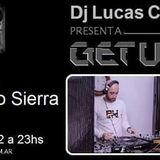 Get Up #12 Invitado Gustavo Sierra