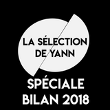 La Sélection de Yann - Bilan 2018