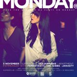 Deejay Manie LiveSet no.12 @ Monday 05-11-18 (71 min. Warmup Session)