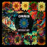 Birthday Mix 2015