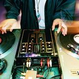 DJ Chiveau - Disco, groove and latin tunes (One-take vinyl mix)