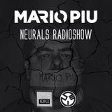 Mario Più present Neurals Radioshow - Episode 14