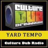 Yard Tempo #22 by Pablo-Lito inna Culture Dub 09 10 2018