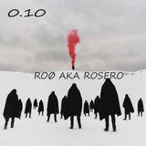 THE PORTAL COL PODCAST 0.10- ROØ AKA ROSERO