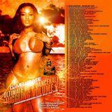 DJ MELLOHYPE 90'S DANCEHALL MEGAMIX VOLUME 2