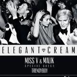 Elegant Cream