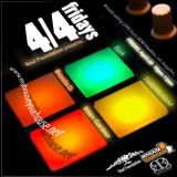 Soul Foundation's 4/4 Fridays Radio Show 4-28-17 feat Brian G, Brenda D, Bjak, Todd Mariana on MHYH