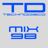Technodisco Mix 98 - October 2017