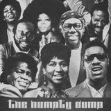 THE HUMPTY DUMP // Martha Reeves // Marvin Gaye & Tammi Terrell // The Supremes // The Temptations