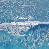 #84 Dr Rob / Looking For The Balearic Beat / November 2018
