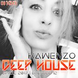 108-Kawenzo Deep House Ep.12