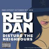 R&B-HIPHOP-October Mix