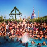 Dino Meger Hard Summer Party Mix