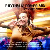 Rhythm N' Power Mix