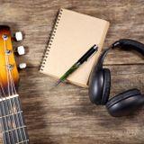 Dan B's Guitar Singer Songwriter Shizz - Purple Radio - 30th September 2018