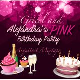 Pink Birthday Party (Latin Mixtape)