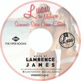 Lawrence James - LUAU - Summer Soon Come