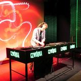 CJ Grass @ Beat Blender - CZWÓRKA POLSKIE RADIO 2014.03.23 (Live DJ Set)
