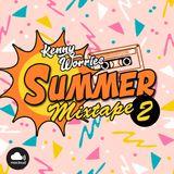 Summer Mixtape 2 - Instagram @Kenny_Worries