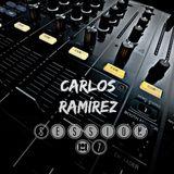 Carlos Ramirez - Session # 7  ( Live Mix )