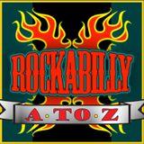 Rockabilly A to Z - Part Two - E thru H